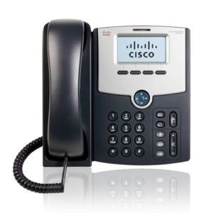 Cisco SPA-502G